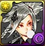 守護の女神・ミナーヴァ【ダークカラー】