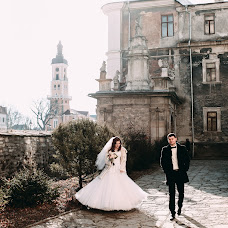 Wedding photographer Aleksandr Slobodyan (MEGAS). Photo of 16.03.2017