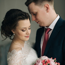 Wedding photographer Evgeniy Kirillov (Eugenephoto). Photo of 13.05.2016