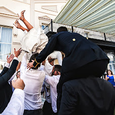 Fotógrafo de bodas Ernst Prieto (ernstprieto). Foto del 09.07.2019