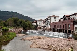 Photo: Elizondo. Valle del Baztan. Pirineo Navarro Filtros: Polarizador #Navarra #Fotografia de #Paisaje #Landscape #Photography