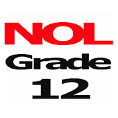 RSA Grade 12 Exam Papers NOL