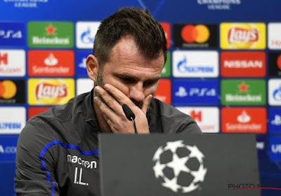 Ivan Leko pakt tegen Dortmund uit met één grote verrassing in zijn basisopstelling