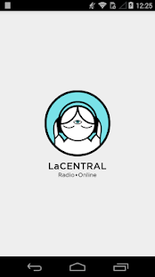 Radio La Central- screenshot thumbnail