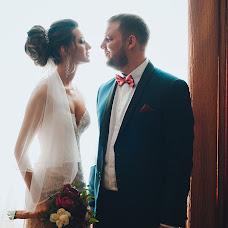 Wedding photographer Iren Darking (Iren-real). Photo of 17.08.2017
