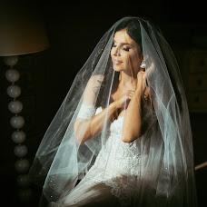 Wedding photographer Anastasiya Gaydash (Gaydash). Photo of 20.06.2017