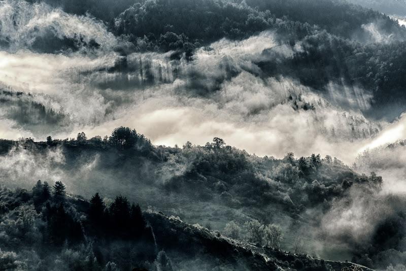 tetre atmosfere di Marco Lorini