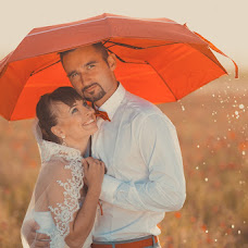 Wedding photographer Feliks Dzusenko (trinidat). Photo of 20.08.2013