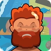 ☠Survival Adventure: Castaway Mini Games☠ icon