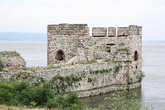 Photo: Day 82 - Golubac Fortress #5