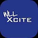 WLL Xcite icon