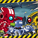 Robot TransformaTion 2 icon