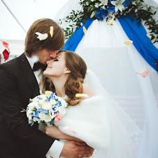 Wedding photographer Anastasiya Mironova (Miroana). Photo of 15.05.2016
