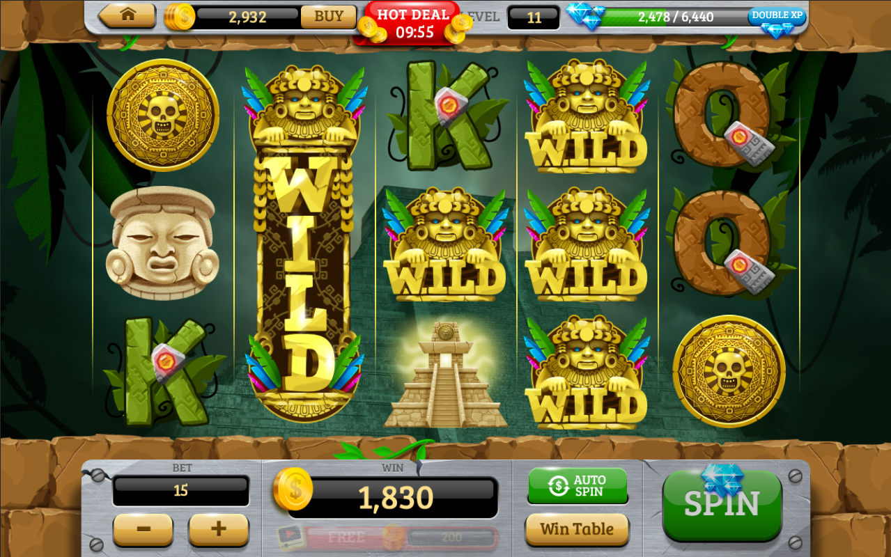 free offline casino slot machines