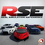 Real Simulation Experience Icon