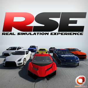Real Simulation Experience app for android