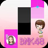 👩🎤 BNK48 Piano Tiles Mod