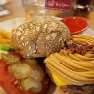 Bravo Burger 發福廚房(公館店)