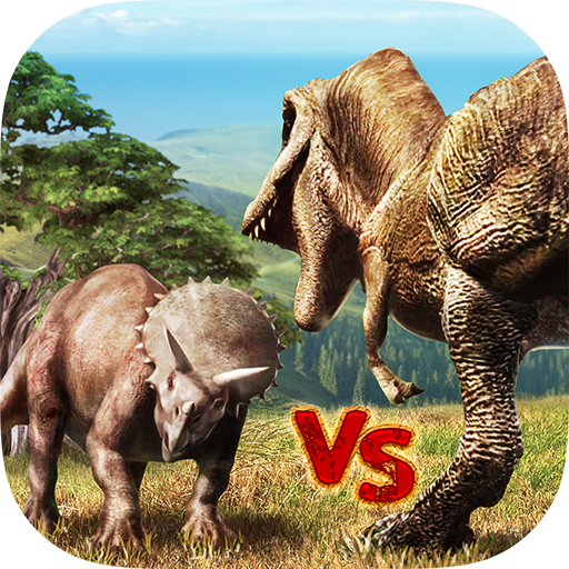 Jurassic Battle Simulator 3D (game)