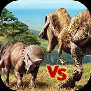 Jurassic Battle Simulator 3D