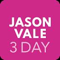 Jason's 3-Day Juice Challenge icon