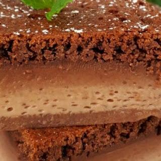 Chocolate Custard Nutella Recipes.