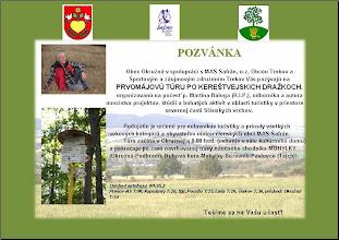 Photo: plagát-pozvánka