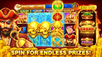 Jackpot party casino slots android