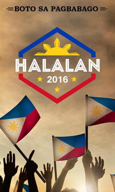 Halalan 2016 LIVE Watch Filipino News