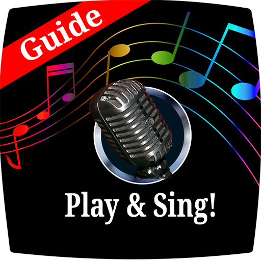 Smule Play&Sing! 通訊 App LOGO-APP開箱王