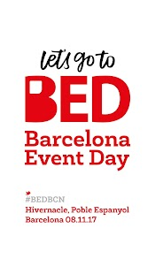 BED (Barcelona Event Day) - náhled