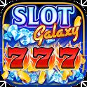 Slot Galaxy - HD Slots Casino icon