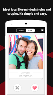Best couples dating app
