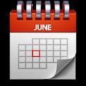 Neat Calendar Widget icon