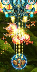 AFC Solar Squad: Space Attack Mod Apk 2.1.3 (Unlimited Money) 1