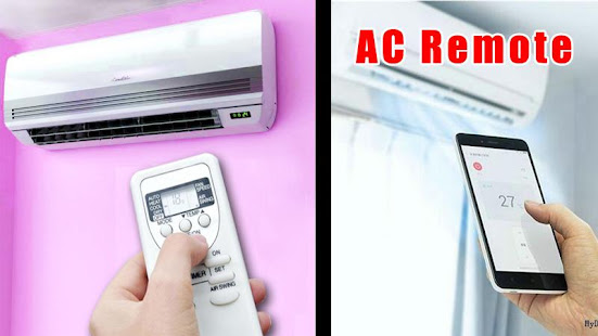 App Air Conditioner Remote Controler - AC Remote APK for Windows Phone
