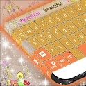 Lovepetal键盘皮肤 icon