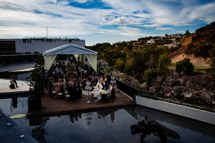 Wedding photographer Gustavo Liceaga (GustavoLiceaga). Photo of 19.06.2019