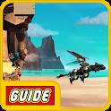 Guide LEGO Ninjago Skybound icon