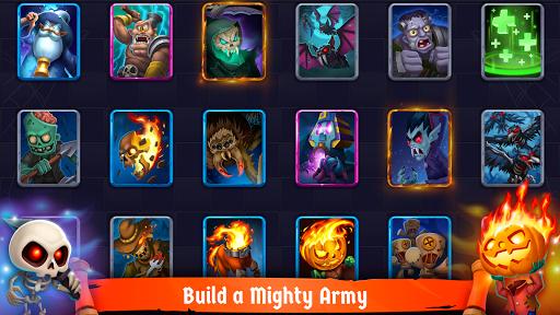 Spooky Wars - Battle of Legends SW-00.00.13 screenshots 2