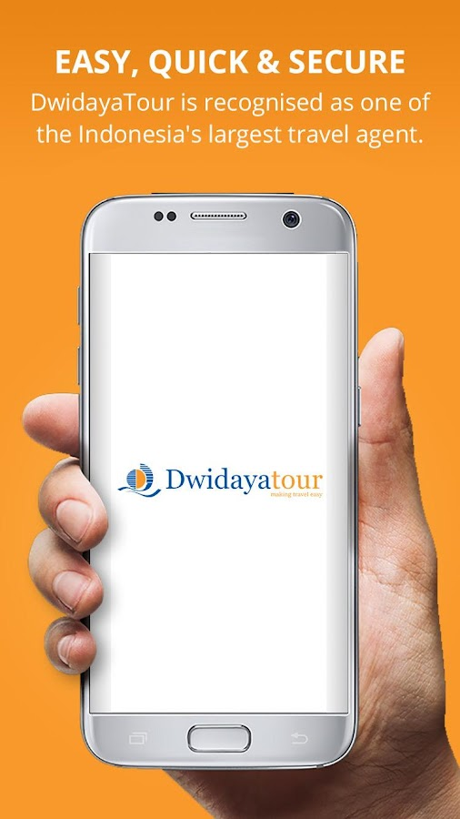 Dwidayatour- screenshot