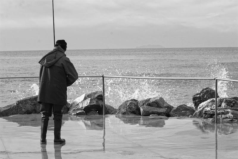 il pescatore  di Ale Brigante