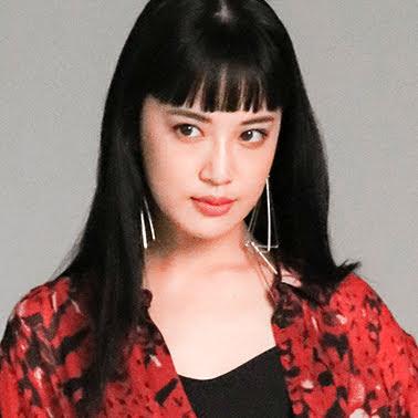 Fujii Karen/藤井夏恋