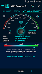 WiFi Overview 360 Pro v3.01.06