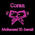 Coran Mohamed El-barak