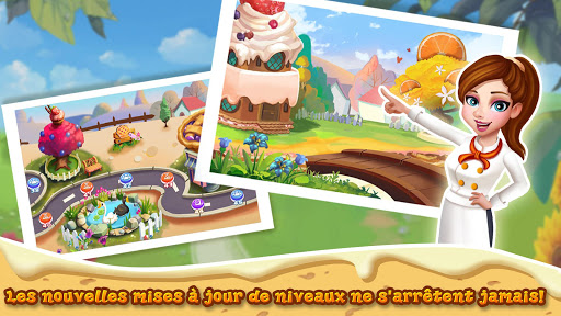 Rising Super Chef 2 : Cooking Game  captures d'écran 4