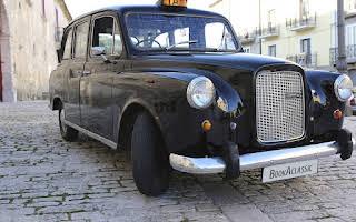 Austin Taxi Rent Campania