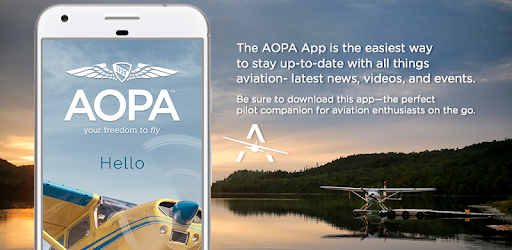 AOPA - Apps on Google Play