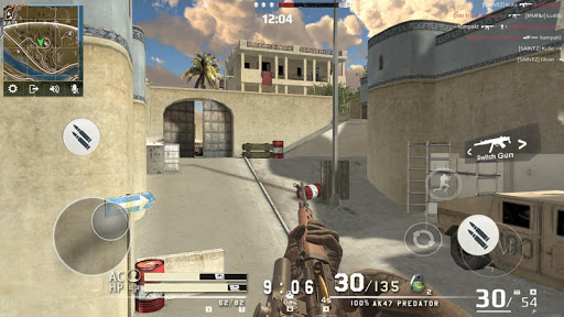 Shoot Hunter Sniper Fire 1.4 screenshots 16