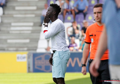 """Mbaye Leye roept zijn twee nieuwkomers van Juventus meteen op: """"Als er nieuwe spelers geselecteerd zijn, is het noodzakelijk anderen niet te selecteren"""""""
